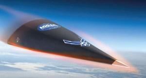 Falcon HTV-2