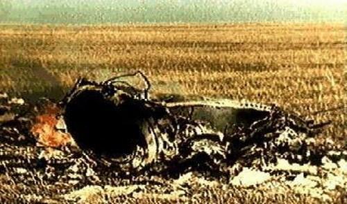Soyuz 1, 24th April 1967