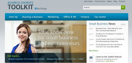 Business Owners Toolkit