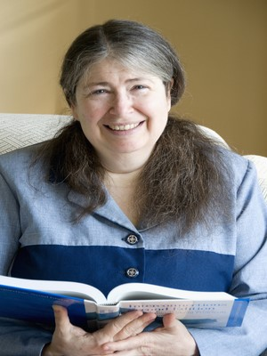 Radia Perlman - Women Who Revolutionized The Internet