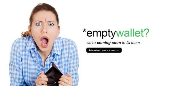 EmptyWallet