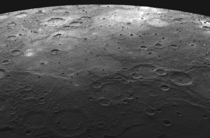 Project Mercury and Volcano