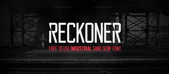 55+ Beautiful Fonts for Modern Design Trends | All Free