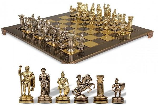 Romans Chess
