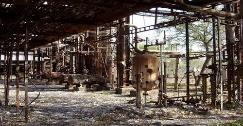 The Bhopal Disaster - Engineering Disasters