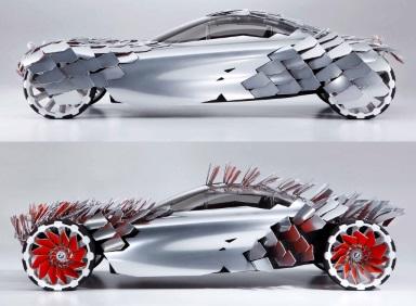 BMW Lovos