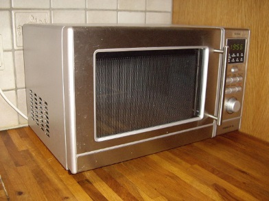 Microwave Oven - Accidental Inventions