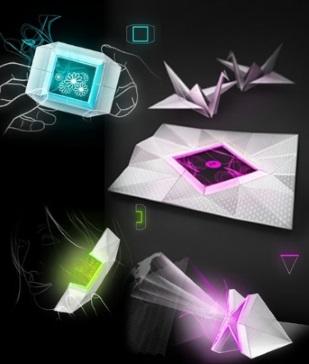 Motorola Origami