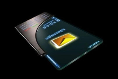 Nokia 2030