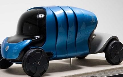 Renault Kidma