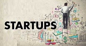 Startups - building new