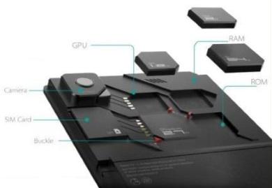 ZTE Eco Mobius - Concept Phones