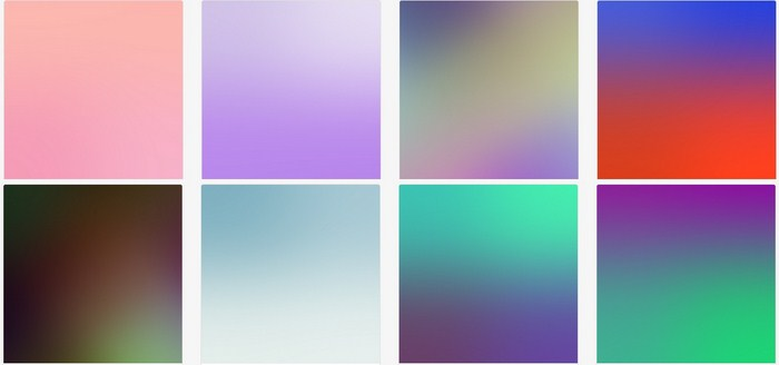 Colorful Gradient