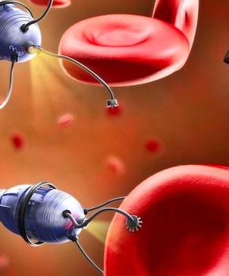 Medical Diagnostics - uses of nanotechnology
