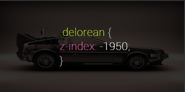 .delorean