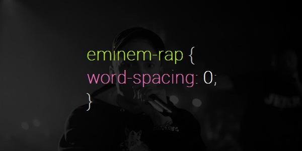 eminem rap