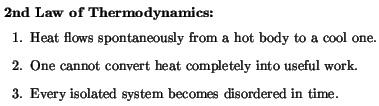 2 Hukum Termodinamika