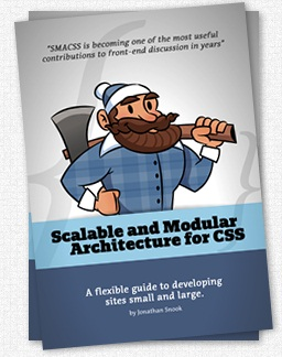 Scalable and Modular Architecture for CSS