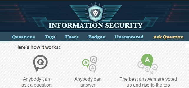 Forums for Hackers