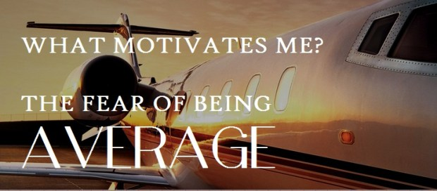 fear of being average