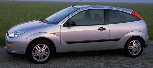 Ford Focus (1998)