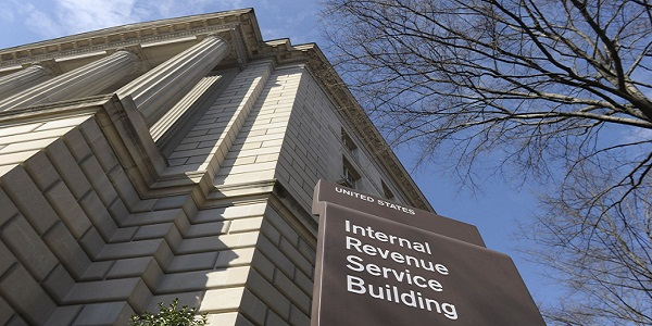 IRS Lack of Fraud Detection System