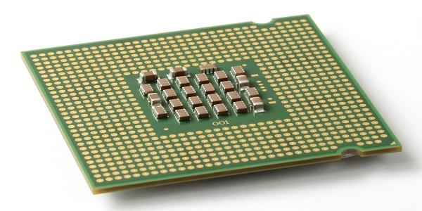 Pentiums Long Division