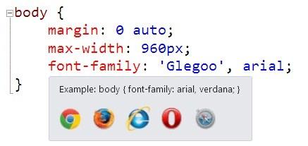 Web Essentials for Visual Studio