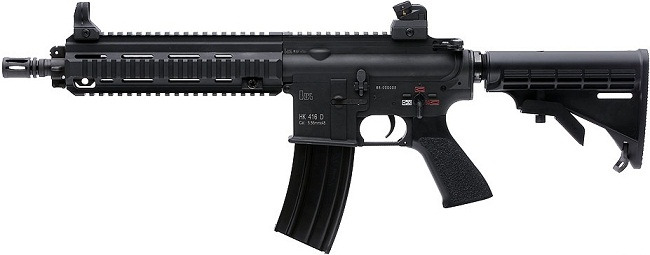 Heckler and Koch HK416