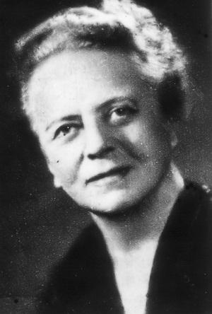 Ida Tacke