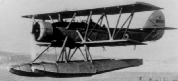 Blackburn TB - Twin Blackburn