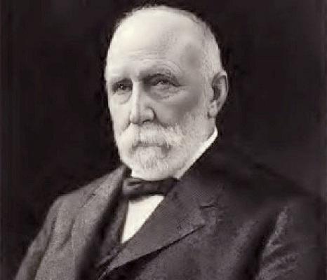 Friedrich Weyerhäuser