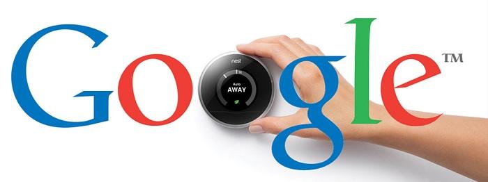 Google Buys Nest Lab