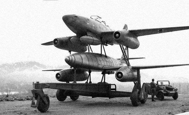 Luftwaffe Mistel