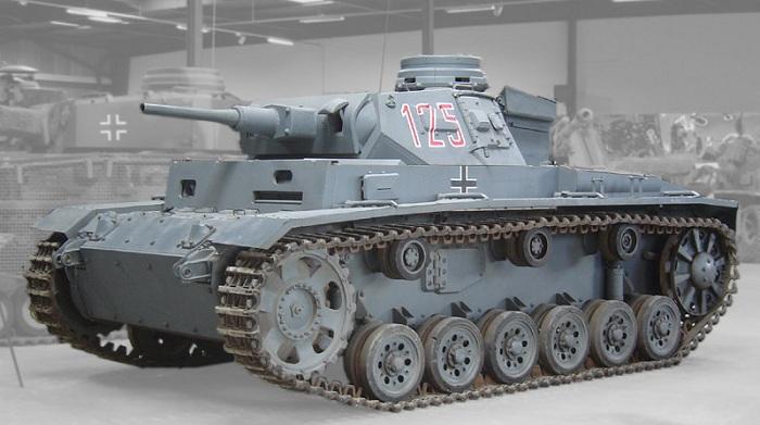 Tauchpanzer