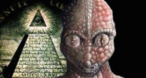 The Reptilian Elite