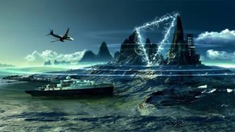 bermuda triangle facts