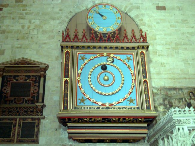 exeter-cathedral-astronomical-clock