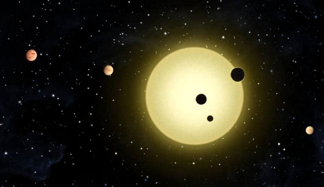 planet-with-four-suns