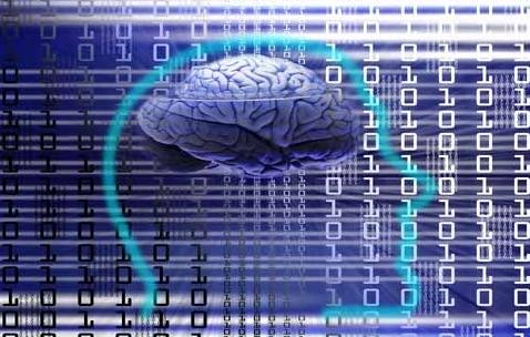 kapasitas penyimpanan otak