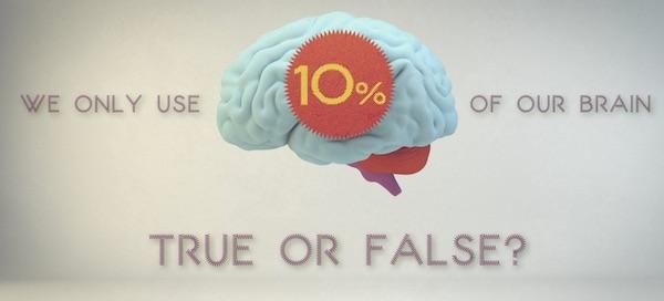 brain-usage