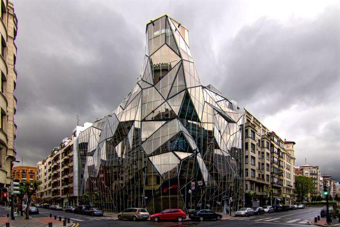 basque-health-department-headquarters