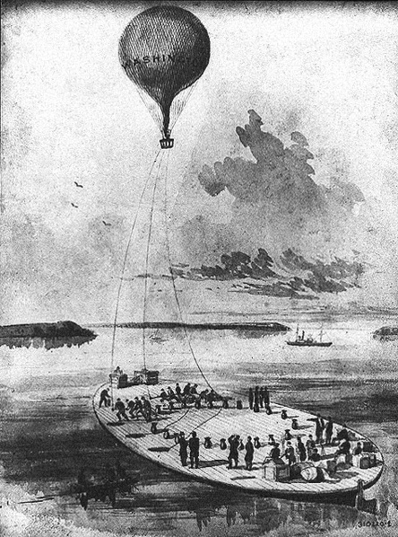 First Balloon Corps