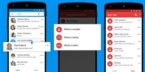 Truemessenger - Best Android Apps to Block Spam Calls and SMS