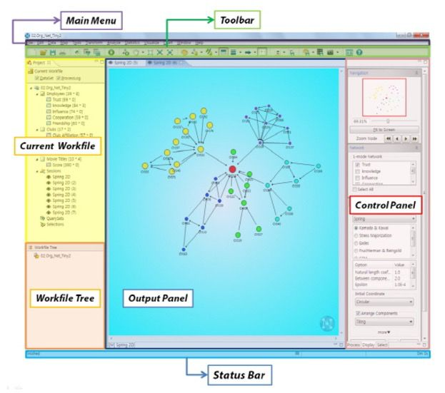 22 Free Social Network Analysis Tools - RankRed