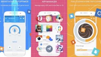 best Free Antivirus Anti-malware Android Apps