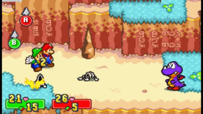 35 Best Gba Games Of All Time Bring Your Childhood Back