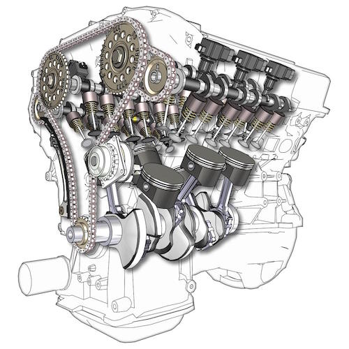 17 Different Car Engine Types | Explained - RankRed