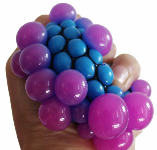 sqeeze balls