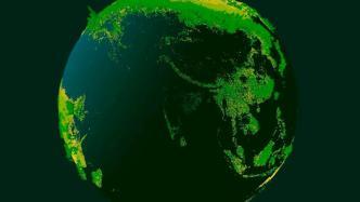 Model Of Earth's Interior